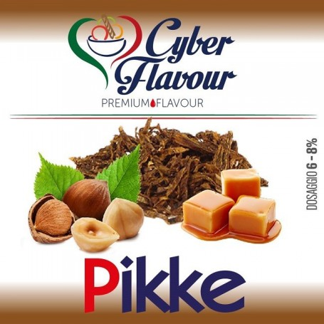 PIKKE AROMA 10 ML CYBER FLAVOUR
