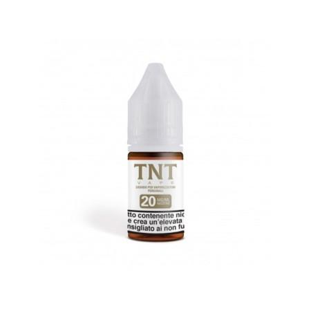 NICOBOOSTER 50/50 10 ML TNT VAPE