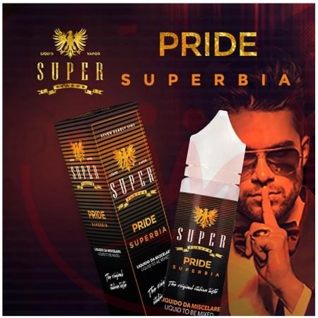 PRIDE - SUPERBIA 50 ML SUPER FLAVOR