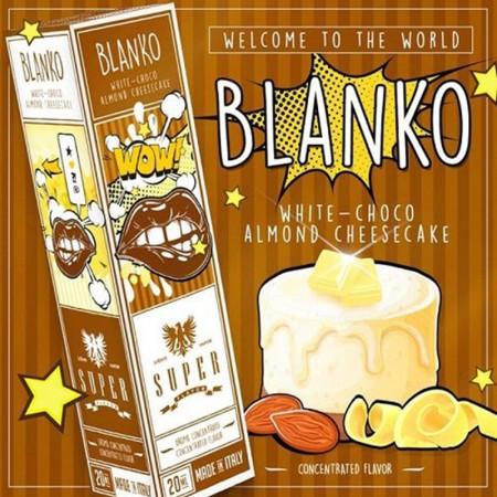 BLANKO 50 ML SUPER FLAVOR