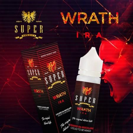 WRATH - IRA 40 ML SUPER FLAVOR