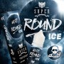 ROUND ICE -D77 50 ML SUPER FLAVOR