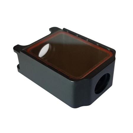 BORO TANK PER BILLET BOX V4 STYLED SXK