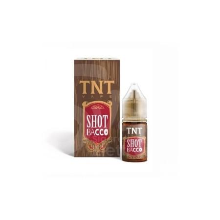 SHOT BACCO 10 ML TNT VAPE