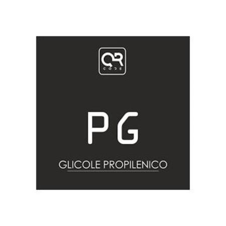 GLICOLE PROPILENICO PG 50 ML QR CODE