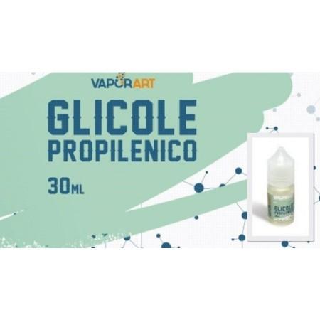 GLICOLE PROPILENICO EP PURO 30 ML VAPORART