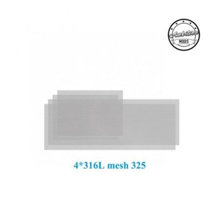 MESH SS316L 325 DI RICAMBIO RIPLEY - TVGC AMBITION MODS