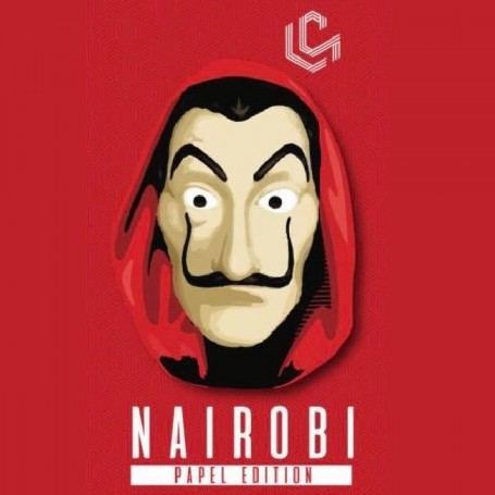 NAIROBI PAPEL EDITION CONCENTRATO 20 ML LS PROJECT