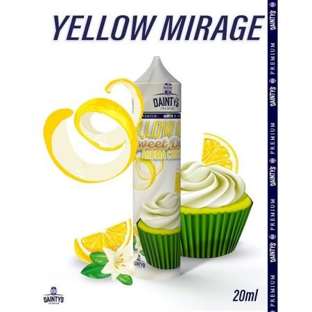 Yellow Mirage (20ml) - Dainty's / Valkiria