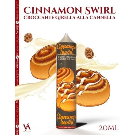 Danish Cinnamon Swirl (20ml) - Valkiria