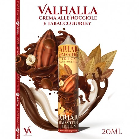 Valhalla Remastered Edition (20ml) - Valkiria