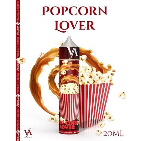 PopCorn Lover (20ml) - Valkiria