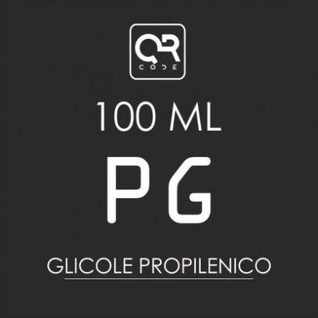 GLICOLE PROPILENICO PG 100 ML QR CODE
