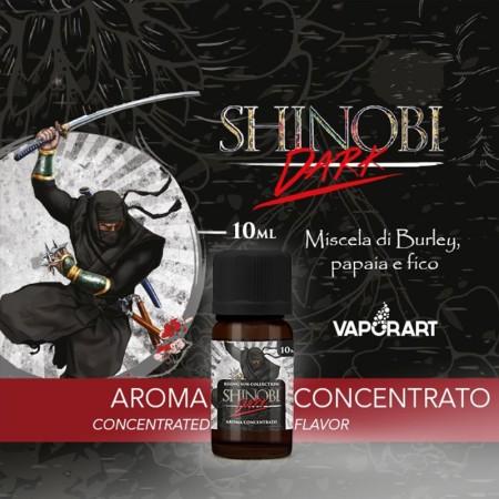 SHINOBI DARK 10 ML AROMA VAPORART
