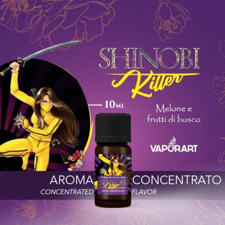 SHINOBI KILLER 10 ML AROMA VAPORART