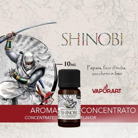 SHINOBI 10 ML AROMA VAPORART