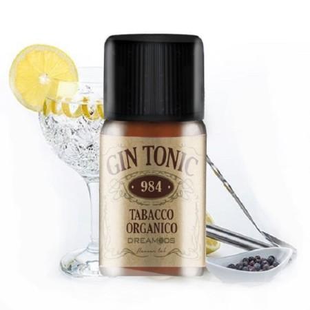 984 GIN TONIC AROMA 10 ML DREAMODS
