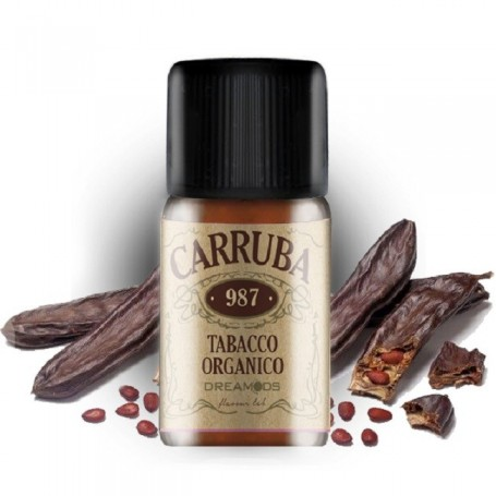 987 CARRUBA AROMA 10 ML DREAMODS