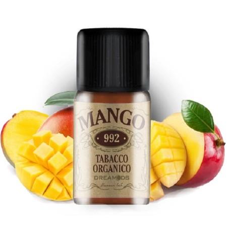 992 MANGO AROMA 10 ML DREAMODS