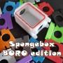 BORO EDITION BILLET BOX SPONGEBOX