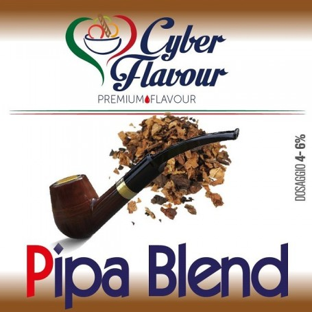 PIPA BLEND AROMA 10 ML CYBER FLAVOUR