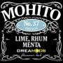 37 MOHITO AROMA 10 ML DREAMODS