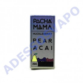 PACHA MAMA HUCKLEBERRY CONCENTRATO 20ML CHARLIE'S