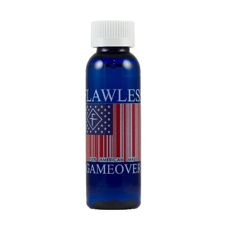 GAME OVER 50 ML FLAWLESS