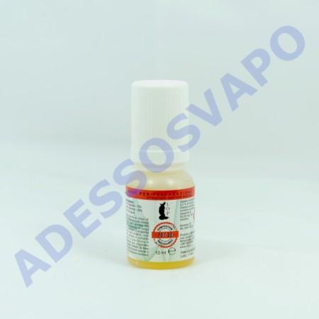 GLICERINA VEGETALE 37 ML TORNADO JUICE