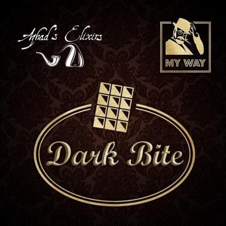DARK BITE AROMA 10 ML AZHAD S ELIXIRS