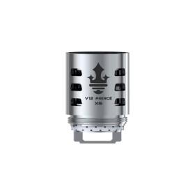 COIL TFV12 PRINCE-X6 SEXTUPLE 0,15 OHM 1 PZ SMOK