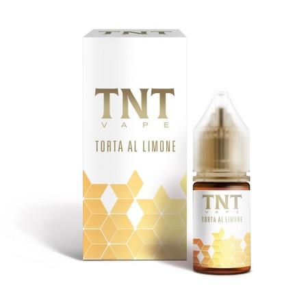 TORTA AL LIMONE AROMA 10 ML TNT VAPE