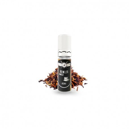BOWLER TABACCO AROMA 15 ML TAILOR FLAVOR
