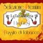 PASSITO DI TABACCO I LIQUOROSI 10ML LA TABACCHERIA