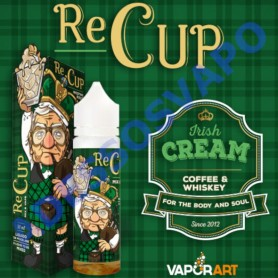 RE CUP 50 ML VAPORART