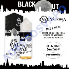 BLACKOUT 50 ML VALKIRIA