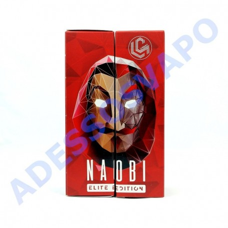 NAOBI ELITE EDITION CONCENTRATO 20 ML LS PROJECT