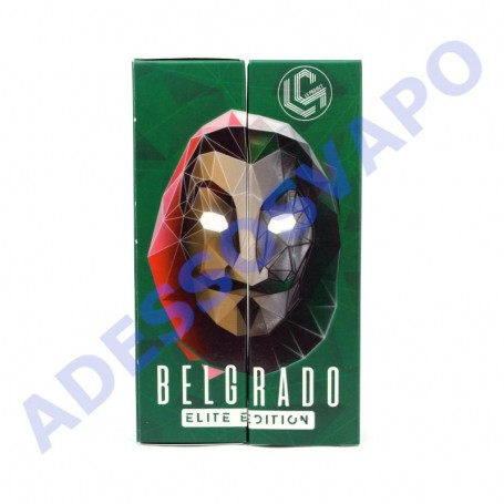 BELGRADO ELITE EDITION CONCENTRAT 20 ML LS PROJECT