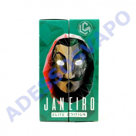 JANEIRO ELITE EDITION CONCENTRATO 20 ML LS PROJECT