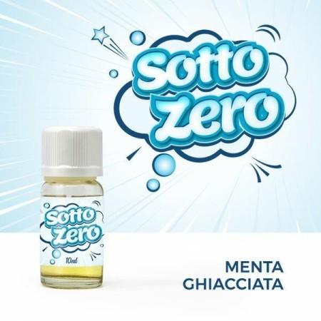 SOTTOZERO AROMA 10 ML SUPER FLAVOR