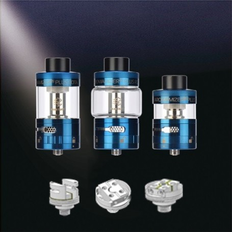 AROMAMIZER PLUS RDTA 30MM SPECIAL LIMITED EDITION