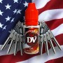 AMERICAN RED 10 ML DECADENT VAPOURS