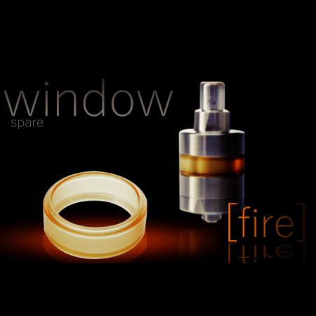 KAYFUN LITE WINDOW 22MM