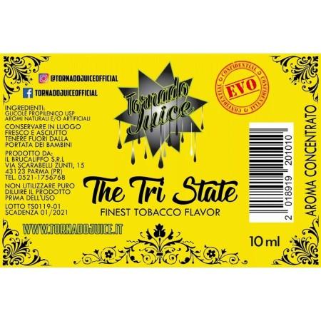 THE TRI STATE EVO 30 AROMA CONC. 10 ML TORNADO