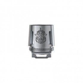 COIL TFV8 BABY-Q2 DUAL 0,60 OHM 1 PZ SMOK