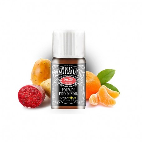 30 PRICKLY PEAR CACTUS AROMA 10 ML DREAMODS
