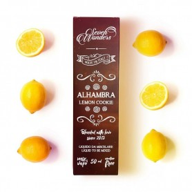 ALHAMBRA 50 ML SEVEN WONDERS