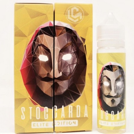 STOCCARDA ELITE EDITIONCONCENTRAT 20ML LS PROJECT