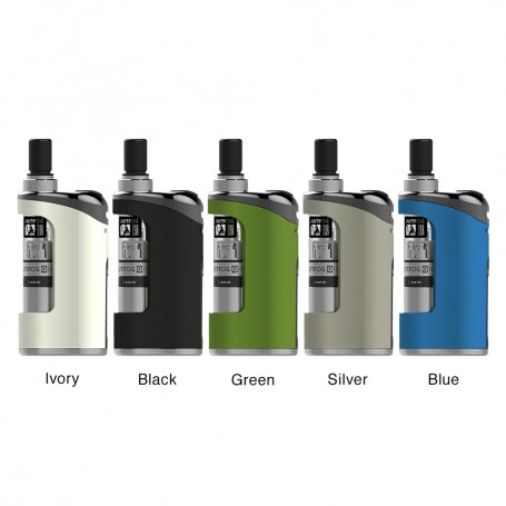 EXCEED BOX KIT D22C 50W JOYETECH