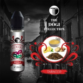 LUXURY DOGI CONCENTRATO 20 ML TD CUSTOM